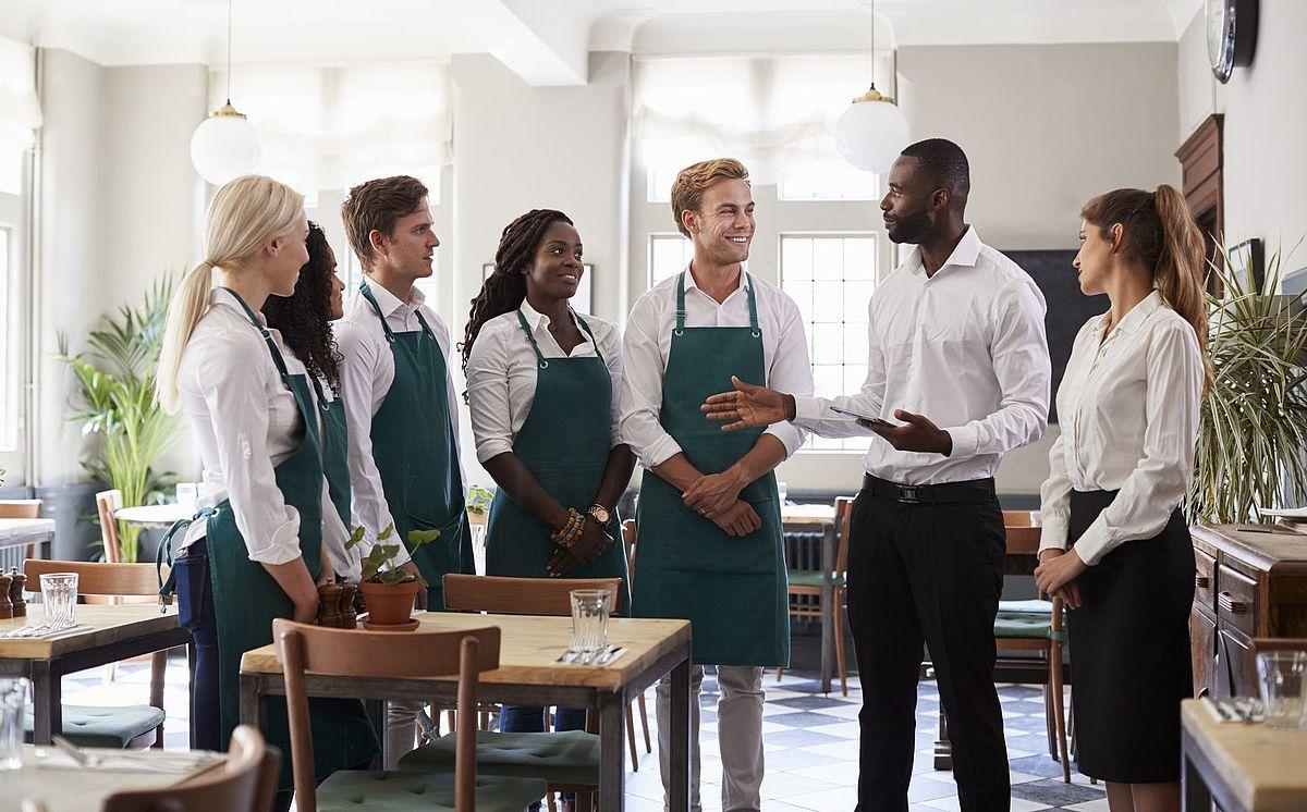 Checkliste Restaurant Grunden Und Eroffnen Gastro Academy