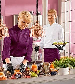 Arbeitskleidung Küche Vorschriften   Gastronomie Ausstattung Berufsbekleidung Gastro Academy
