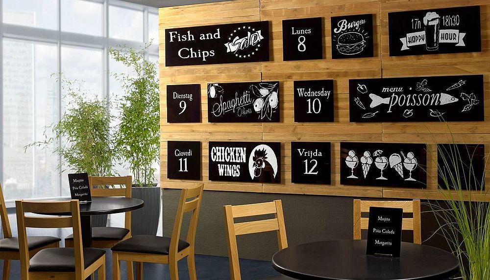 Tafel Beschriften In Der Gastro Leicht Gemacht Gastro Academy