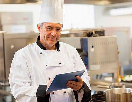Arbeitskleidung Küche Vorschriften   Haccp Vorschriften Richtlinien Zur Kuchenhygiene Gastro Academy