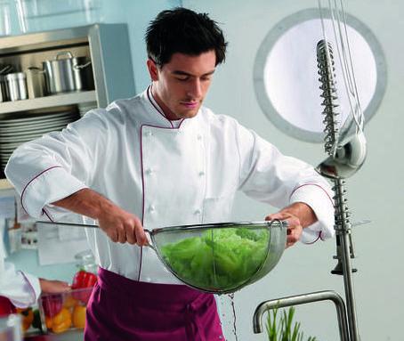Gastronomie Ausstattung Berufsbekleidung Gastro Academy