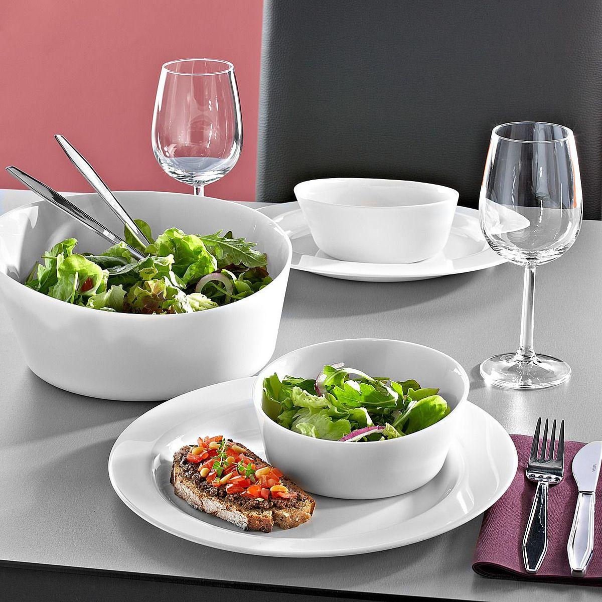 Geschirr Besteck Glaser In Der Gastronomie Gastro Academy